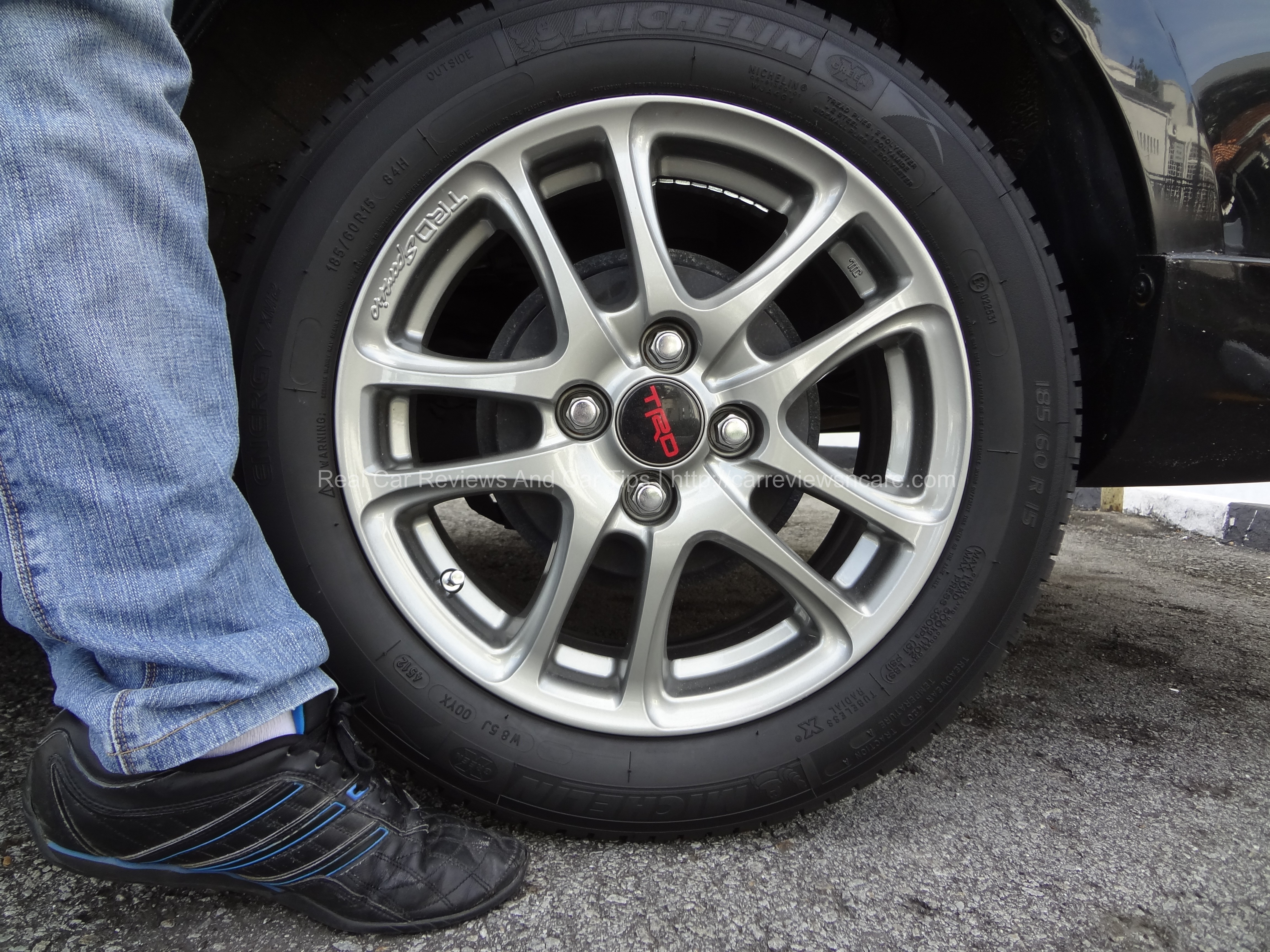 Why Correct Tyre Pressure is Important to your Vehicle?