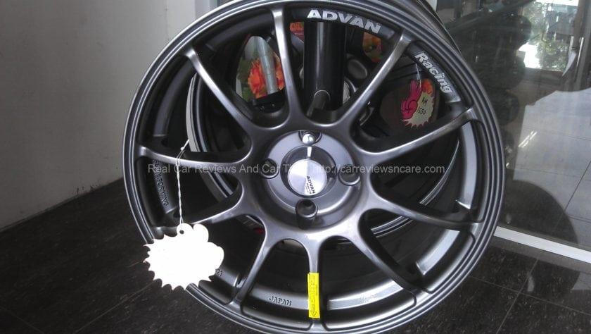 Replica Wheels or Replica Rims
