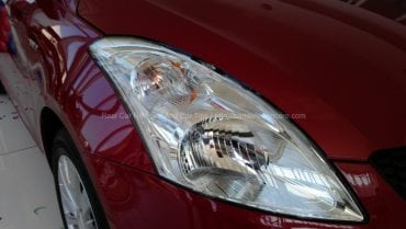 Suzuki Swift 1.4 Headlamps