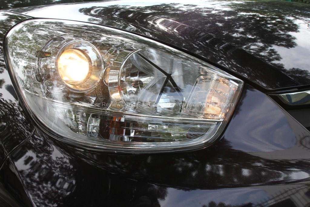 Perodua Myvi 1.3 Standard Projector Headlamps