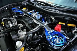 Do You Really Need A Strut Bar?
