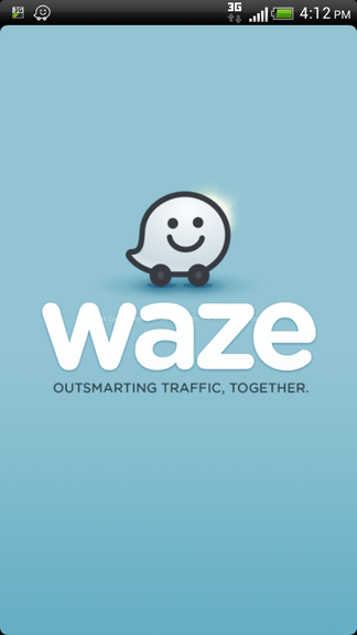 Waze Traffic Application