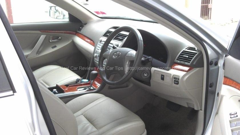 Leather Adjustable Electronic Seats