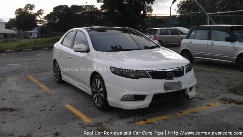 IMAG1091 1024x577 840x473 Naza Kia Forte 1.6 SX Test Drive Review