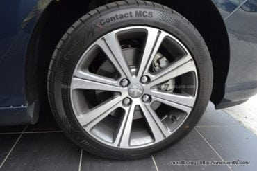 How to Choose Perfect Car Tyres