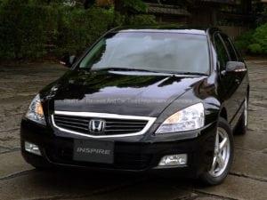 Used Honda Inspire – Exalt your imagination