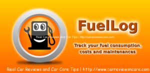 Fuellog – Car Management Application Review
