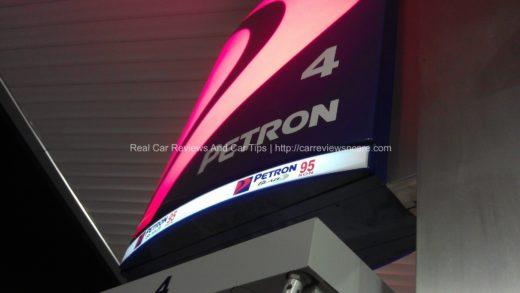 Petron Malaysia RON95