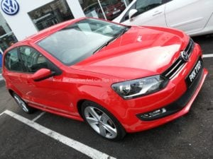 How to Test Volkswagen Polo 1.2 TSI in Penang
