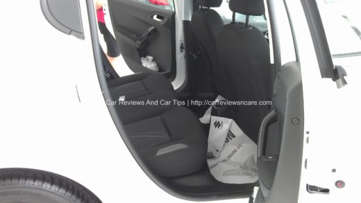 IMAG1683 520x293 All New Peugeot 208   Let Your Body Drive Test Drive Story