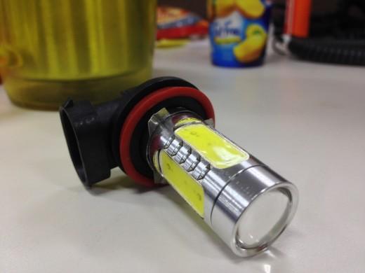 H11 LED Bulb