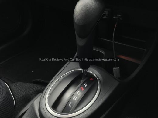 Honda Jazz Hybrid 1.3 CKD Transmission
