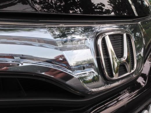 Honda Jazz Hybrid 1.3 CKD Front Grill
