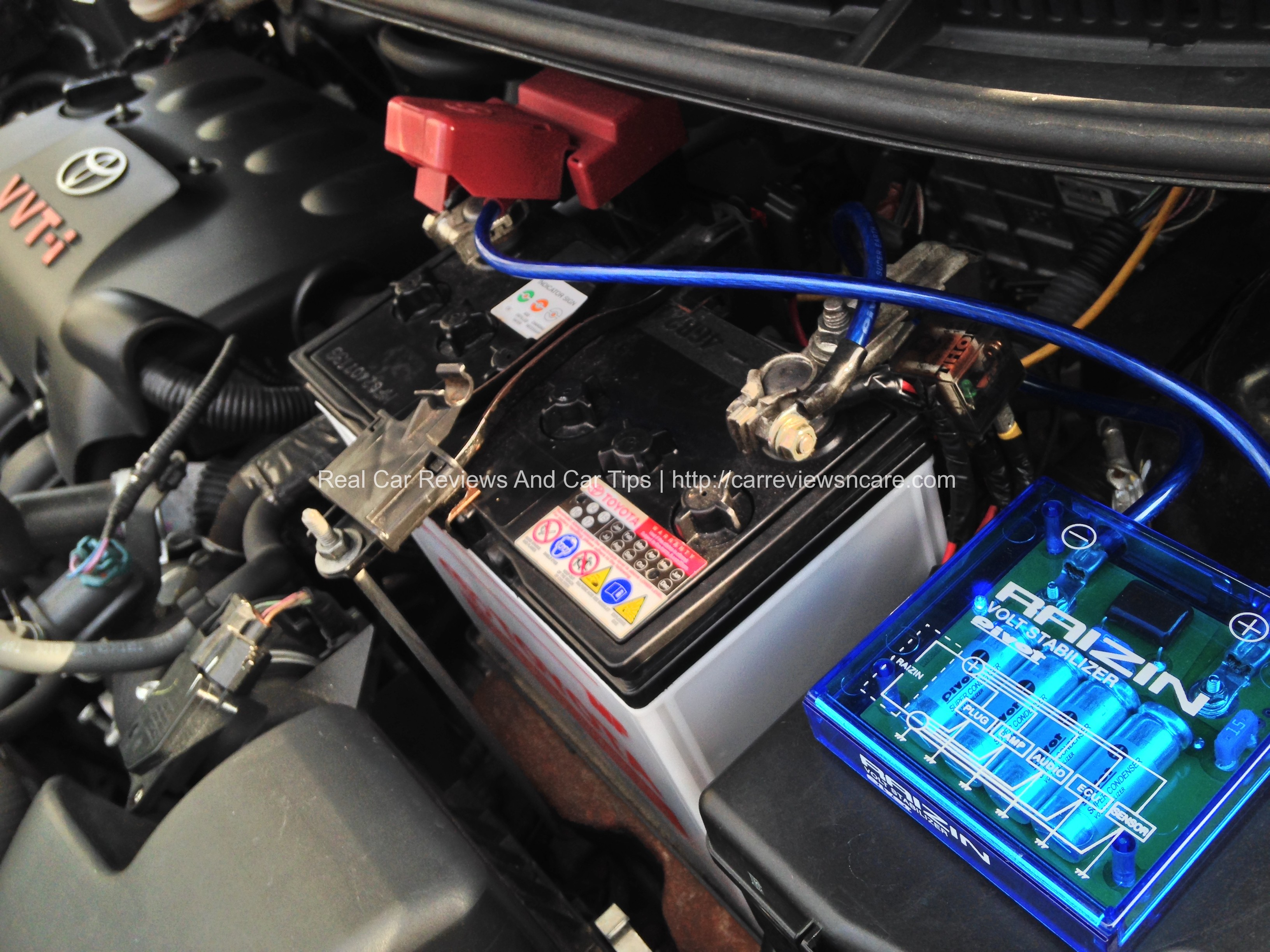 how to diy car voltage stabilizer  pivot raizin vs
