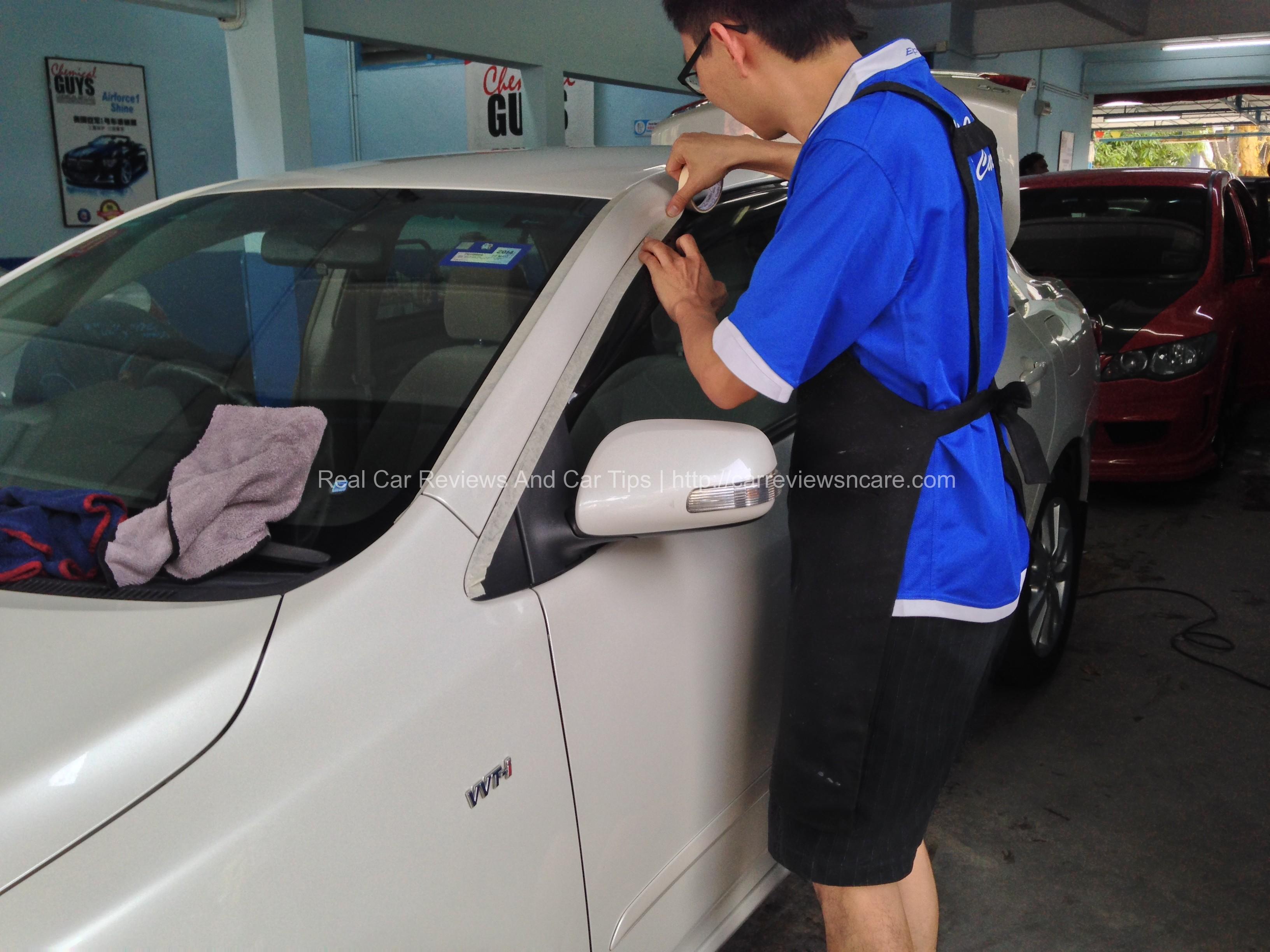 Harga Dan Spesifikasi Cover Body Mobil Honda Freed Water Repeller Produk Ukm Bumn Rc Super Power Truck Type 2 Penang Supwave Car Grooming Centre Owned By Splash Auto Care