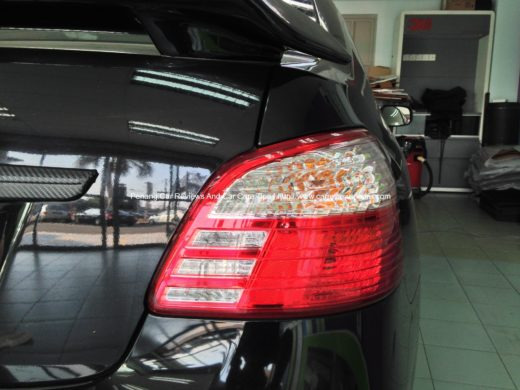 Toyota Vios Tail Lamp