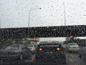 Top 5 Reasons To Cover Your Car In Rainy Conditions