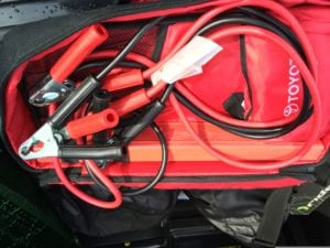How to choose a car jump starter?