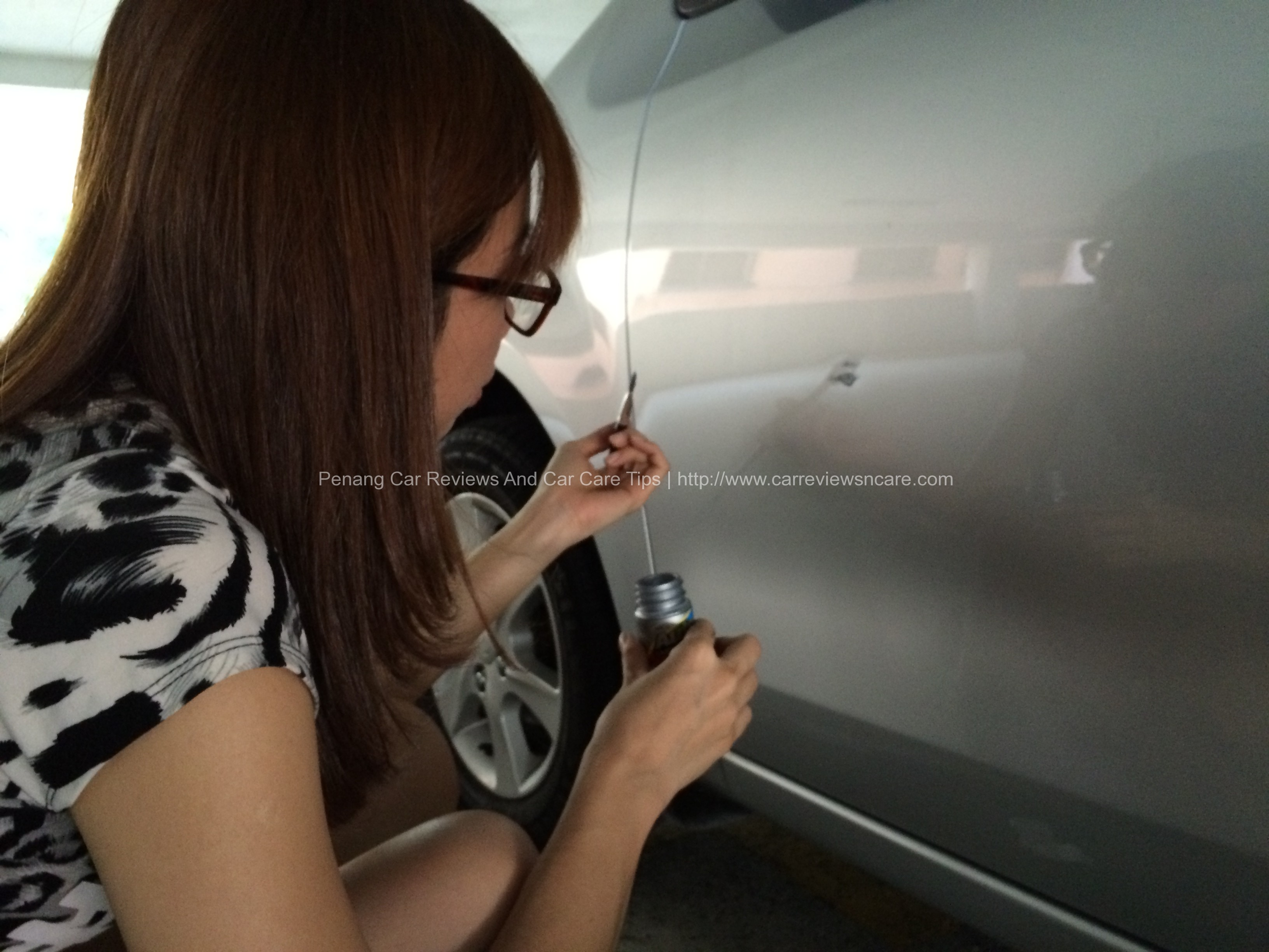 Best diy car touch up paint diy unixcode do it yourself paint scratch repair on car carreviewsncare com solutioingenieria Images