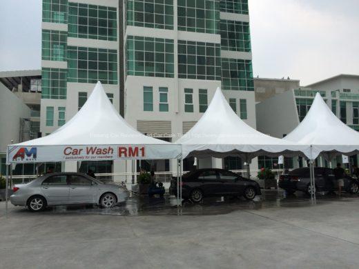 Automall RM1 car wash