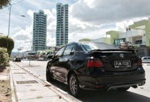 Automall in Karpal Singh Drive Penang