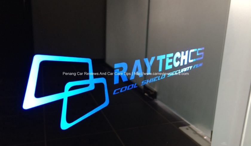 Raytech CS in Georgetown