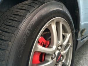 How to Choose Suitable Tyres for Secondhand Cars
