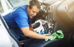 How to Clean Car Upholstery and Carpet-Tips and Tricks
