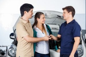 How to Find the Right Volvo Service Provider?