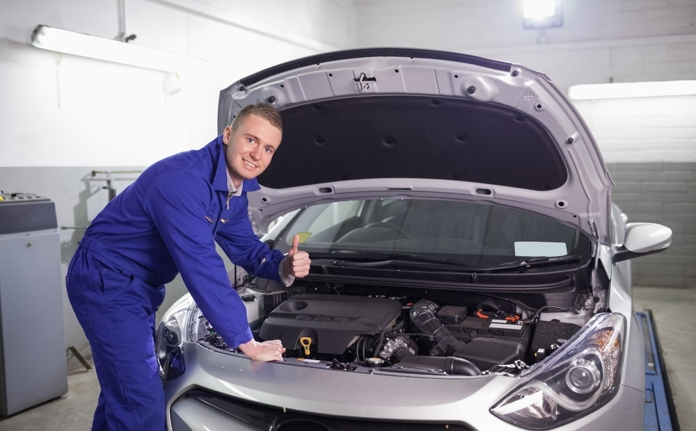 how to become a motor mechanic