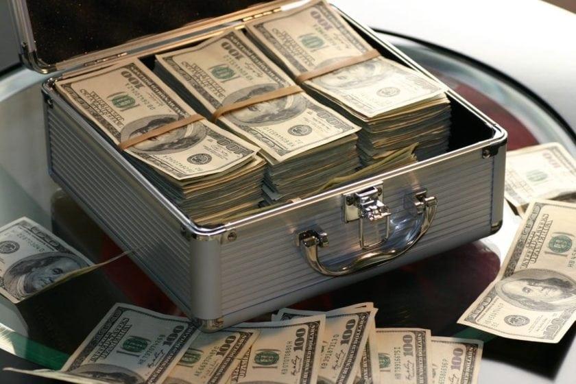 Money - Source: Pexels