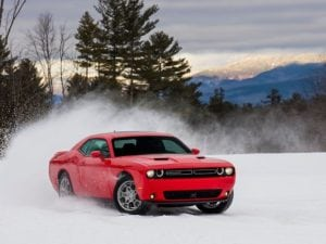 How to Winterize a Sports Car
