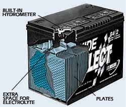 How Long Does A Car Battery Last >> Fact About Maintenance Free (MF) Battery | Car RC